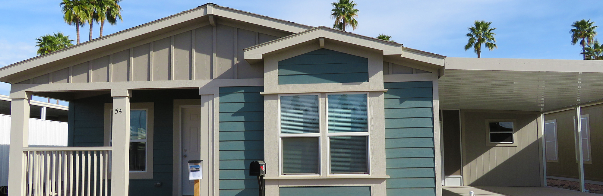 Mesa Arizona Manufactured Homes