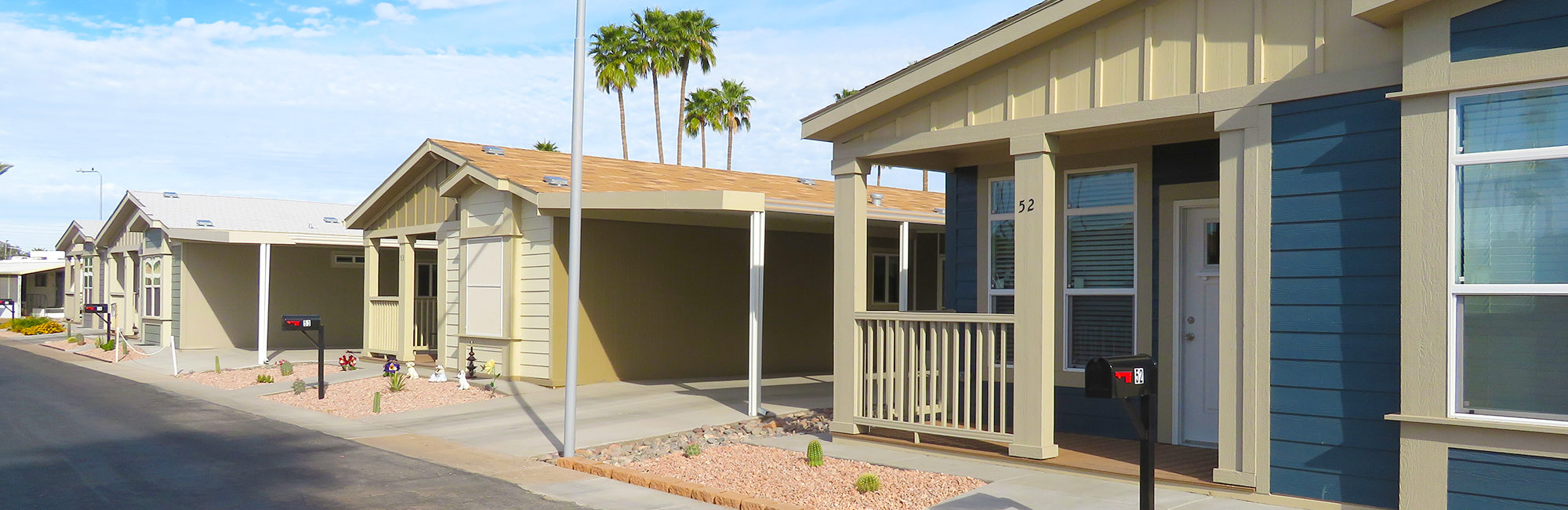 Mesa Arizona Manufactured Housing